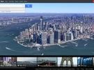 Google Maps refresh