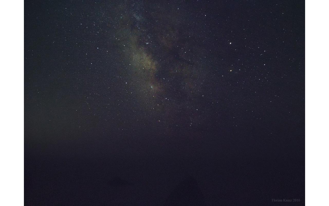pixel nacht