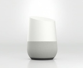 Gallery Google Home en Xiaomi Mi Box