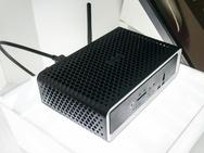 Zotac Zbox CI660 Nano