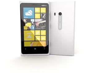 Nokia Lumia 920 Wit