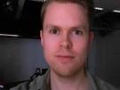 Selfie gemaakt met de HTC One M9