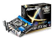ASRock H97M-ITX/ac - Prijzen - Tweakers