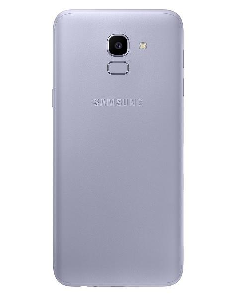 Samsung brengt Galaxy J6-smartphone uit voor 269 euro ...