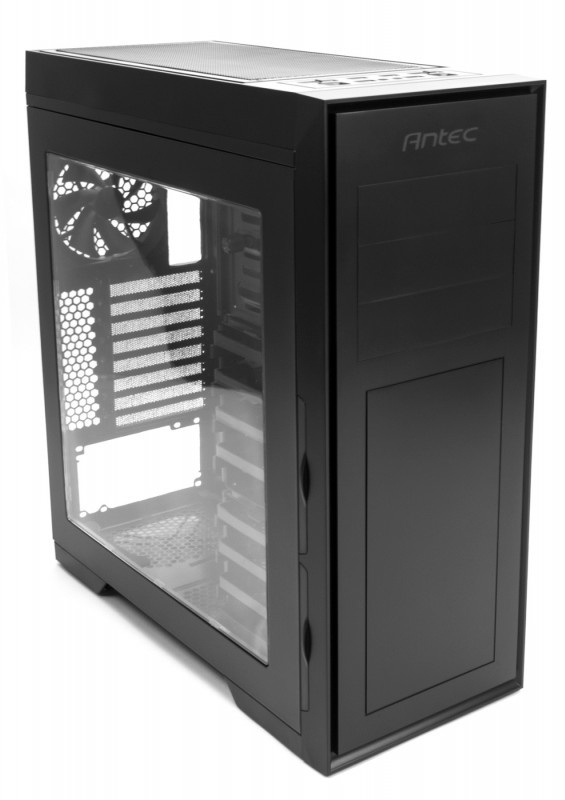 Antec P9 Window (0-761245-81048-7)