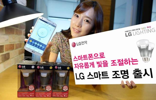 LG led