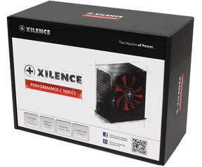 Xilence Performance C Series XP500