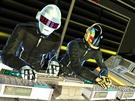 Daft Punk in DJ Hero