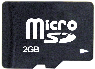 TakeMS Micro SDHC, 2GB