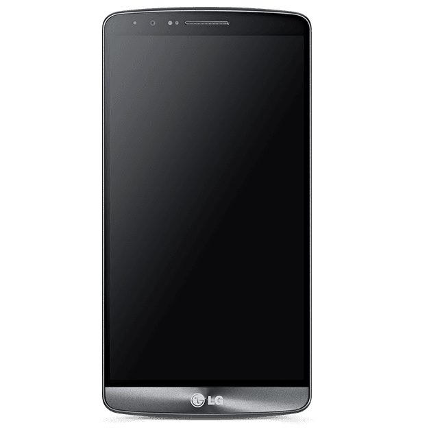 LG G3 16GB Zwart