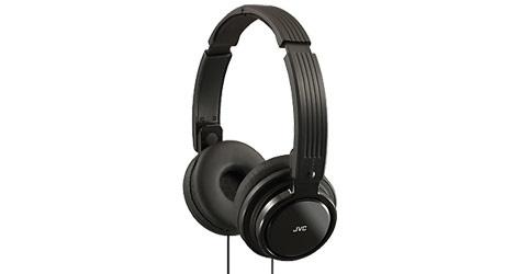 JVC Riptidz HA-S200