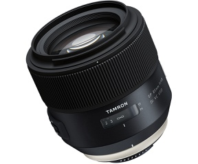 Tamron SP 85mm f/1.8 Di VC USD (Nikon F)
