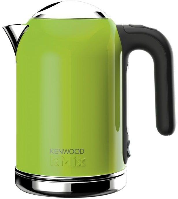 Kenwood kMix SJM020GR (Groen)
