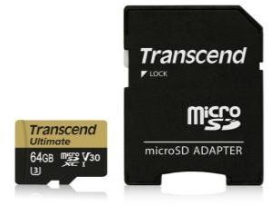 Transcend TS64GUSDU3M