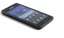 Samsung Galaxy S II: volle kracht vooruit