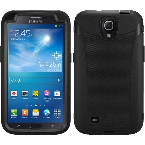 Otterbox Otterbox Defender Samsung Galaxy Mega 6.3 (black)