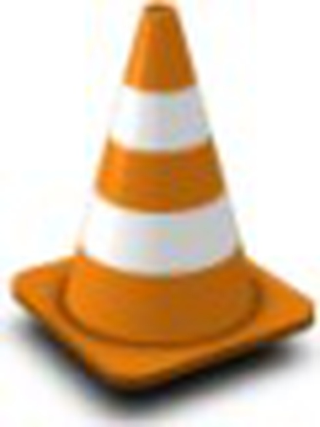 VideoLAN / VLC Media Player logo (60 pix)