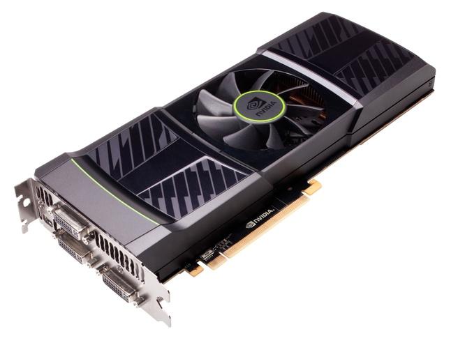 GTX 590