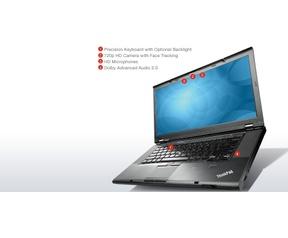 Lenovo ThinkPad T530 (N1E62MB)