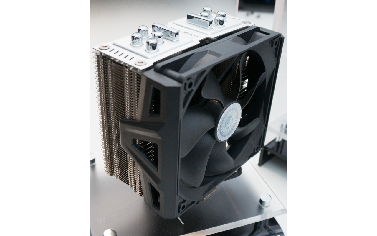 Cooler Master TPC 612