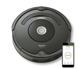 Roomba stofzuigers 600-serie