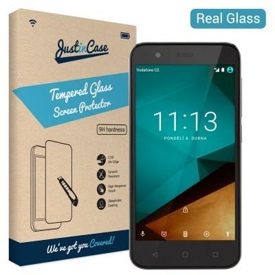 Just in Case Tempered Glass Vodafone Smart Prime 7 - Arc Edge