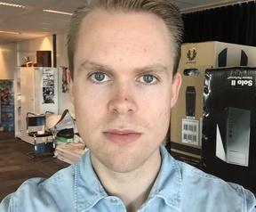 Vergelijking van frontcamera op iPhone 6S Plus en 6 Plus