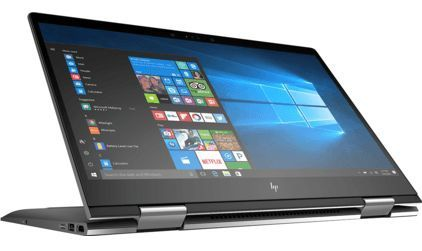 HP Envy X360 15-bq100nd