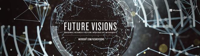 microsoft future visions boek