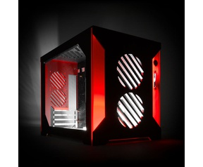 S2.0 (Black & Red)