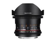 Goedkoopste Samyang Optics 8mm T3.8 VDSLR UMC Fish-eye CS II (Sony E)