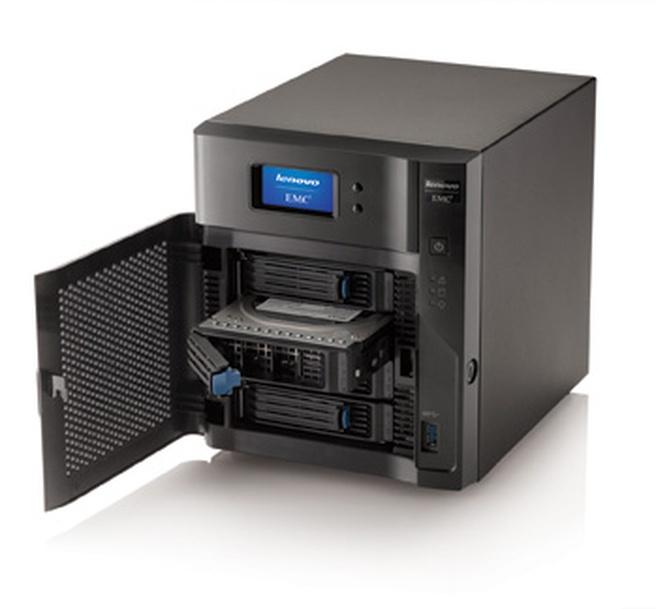 LenovoEMC px4-400d
