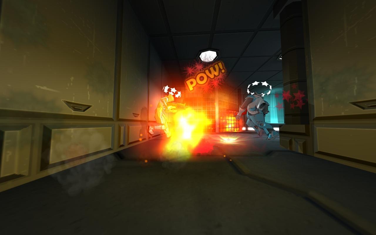 War�ow screenshot