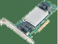 Goedkoopste Adaptec HBA 1000-16i SAS PCIe 16 port int. 12Gb/s (SGL)