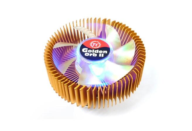 Thermaltake Golden Orb II (Socket 754/775/939/940)
