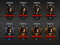 Paragon levels in Diablo III