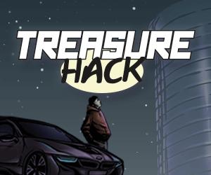 Achmea treasure hack