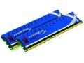 Goedkoopste Kingston HyperX KHX1866C9D3K2/4GX