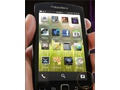 BlackBerry 10-interface (bron: Crackberry)