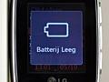 Foto LG GD910 Watchphone