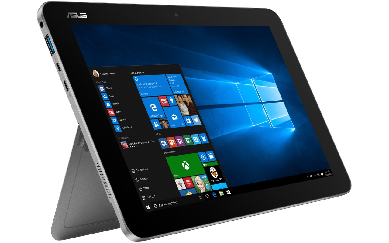 asus transformer mini t102ha gr022t 128gb qwerty grijs. Black Bedroom Furniture Sets. Home Design Ideas