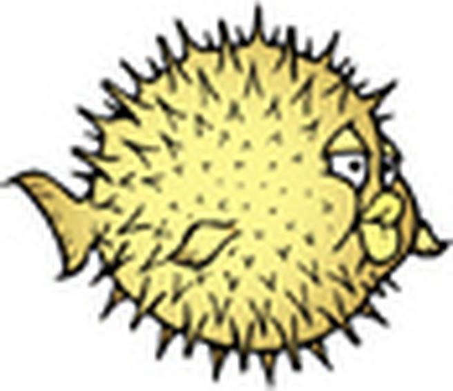 OpenSSH logo (75 pix)