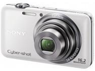Sony Cyber-shot DSC-WX7 Zwart