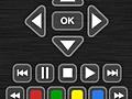 BD Touch -- Afstandsbediening voor blu-ray-speler