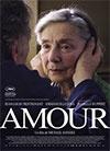 Poster voor Amour
