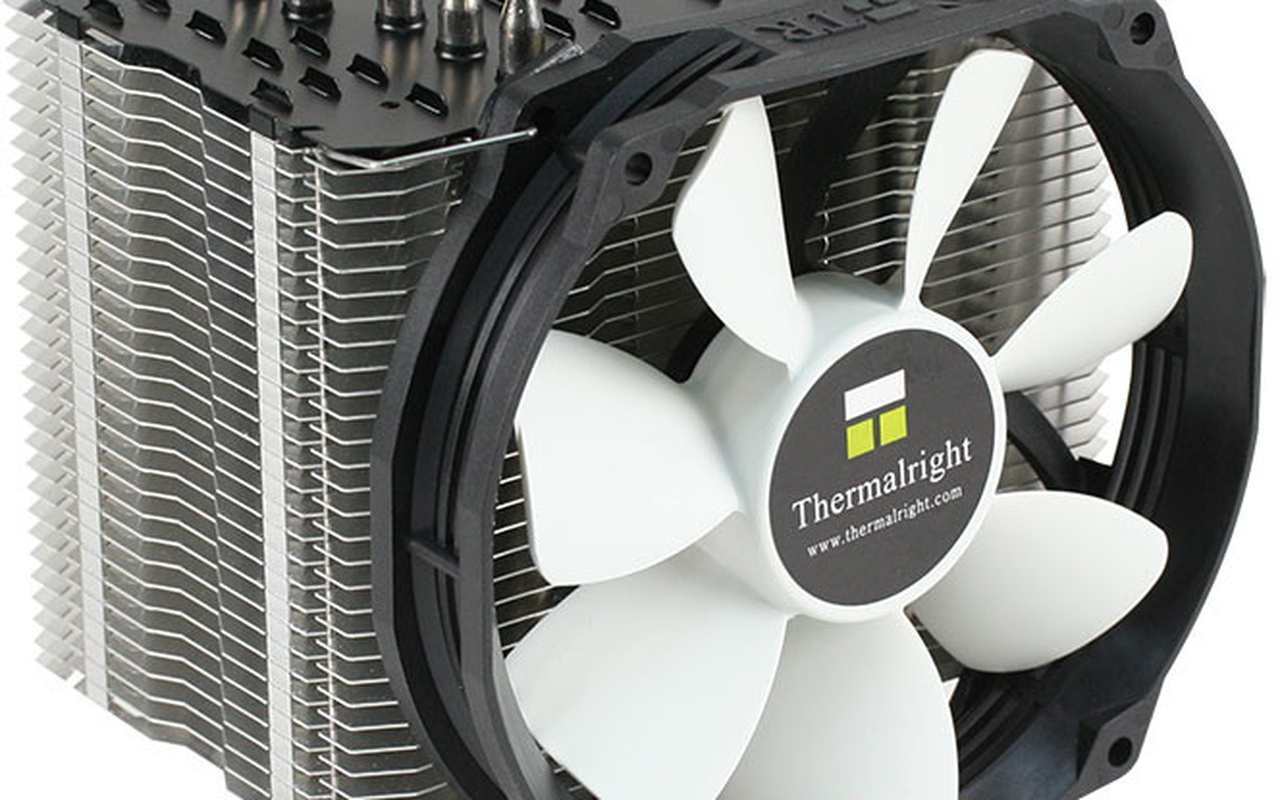 Thermalright Macho 120 SBM