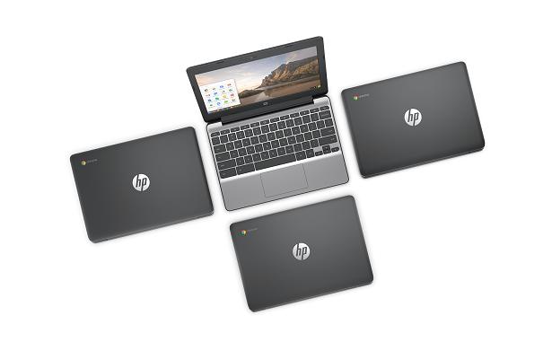Chromebooks HP