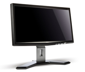 Acer T230H monitor