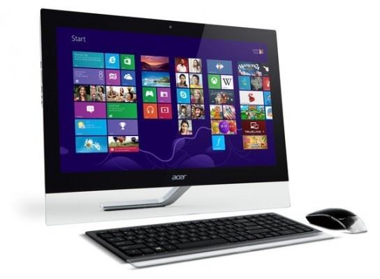 Acer U5-610