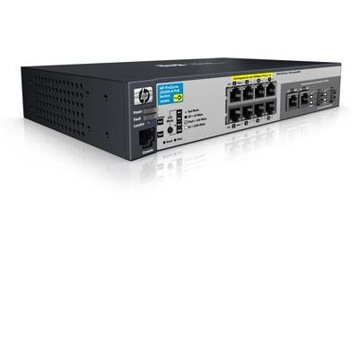 HP Procurve 2520G-24-PoE Switch